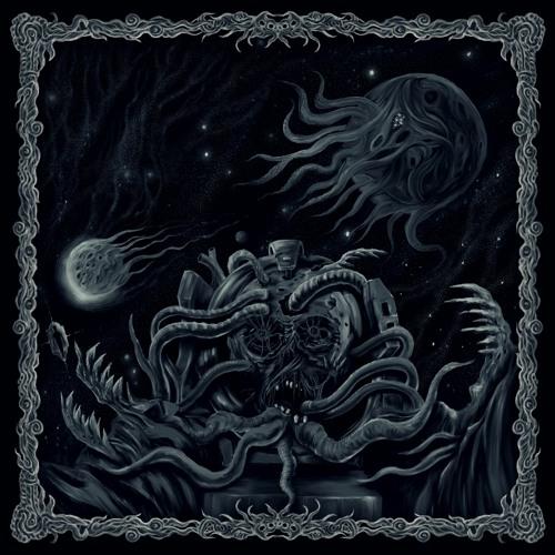 Cosmic Void Ritual - Intestinal Rituals