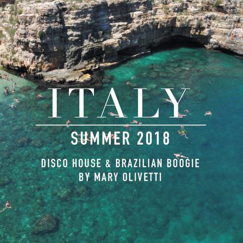 Italy Summer 2018