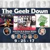 Geekdown 9-25-17: Metroid Samus Returns, Boston Festival of Indie Games, Violent Love, WWE No Mercy.mp3