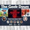 Geekdown 10-2-17: Mario + Rabbids, Kingsman Golden Circle, American Made, Ungovernable Force Films