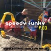 Speedy, Funky, Electro House (2018) Vol.03 (Mixed By Hr.de)