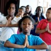 Second To Last Day Of School ~ Teenage Mindfulness And Yoga Class