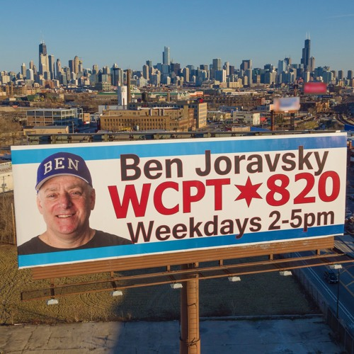 """The Ben Joravsky Show 6.8.18 - With David Faris and """"The Real Deal"""" Richard Steele"""