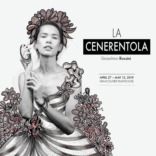 Music from Rossini's La Cenerentola