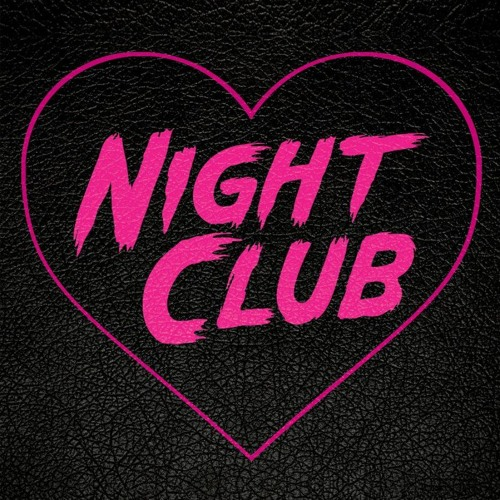 Night Club - Candy Coated Suicide