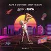 Flume & Chet Faker - Drop The Game (Luckin, Rigon Bootleg)