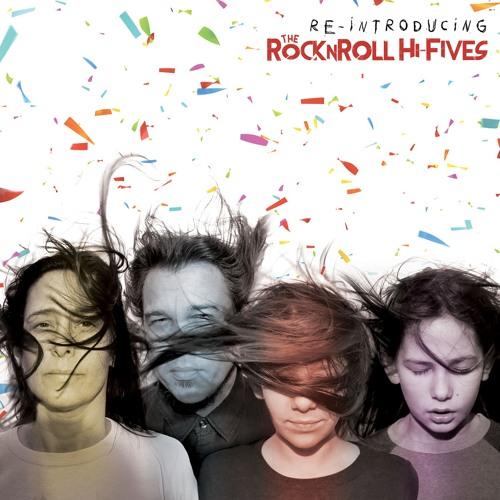 The Rock'n'Roll HiFives-C'est La Vie