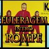 Mc Wm - Fuleragem Intro Rompe DJ KALAMIX