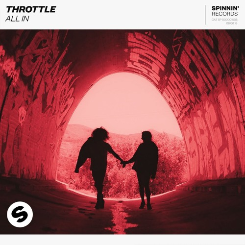 THROTTLE-(ALL IN CLUB MIX)