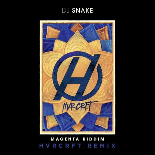 Dj Snake - Magenta Riddim (HVRCRFT Remix)