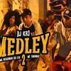 Medley DJ KR3 Part 2 - MC Neguinho Do ITR E Mc Tavinho ( Video Clipe Oficial)