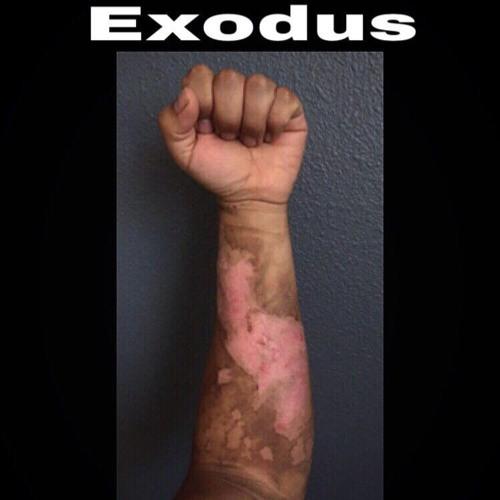 """""""Exodus"""" prod. by WesdaRuler"""