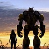 Bumblebee Teaser Trailer 1 Chroma Music - Jupiter