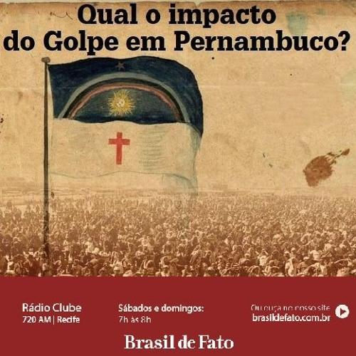 Ouça o Programa Brasil de Fato - Edição Pernambuco – 09/06/18