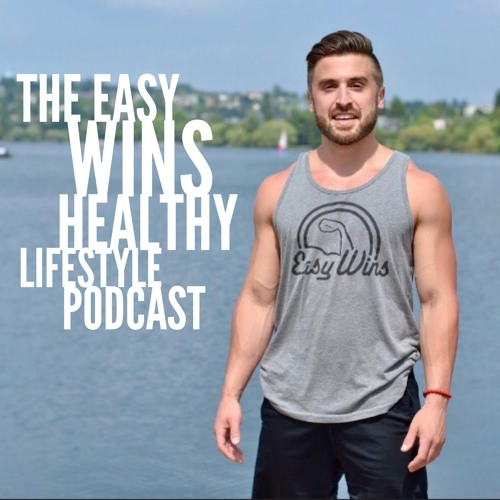 Ep 64: Tony Gentilcore- The Keys to Creating A Workout Program and Having Success With FItness