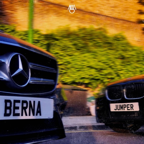 Berna - Jumper [Prod. by OBR Beats]