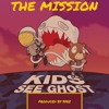 """THE MISSION"" (Prod.By 3YEZ)"