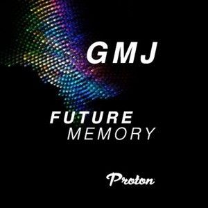 GMJ - Future Memory 016 2018-06-10 Artwork