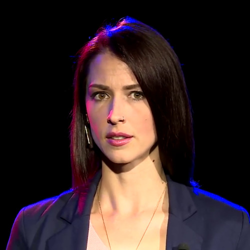 "Episode 74 - ""I Love You, Palestine with Sarah Silverman"" w/ Abby Martin"