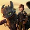 Life without toothless_johnpowell_how to train your dragon