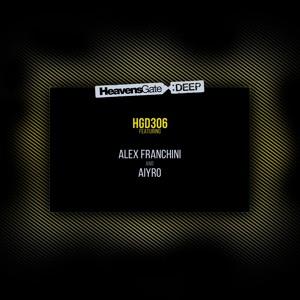 Alex Franchini & Aiyro - HeavensGate Deep 306 2018-06-09 Artwork