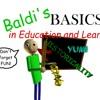 School (Baldis Basic's) by mystman12