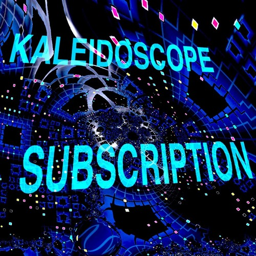 Calm Meets Slow - Kaleidoscope Subscription Patchpool