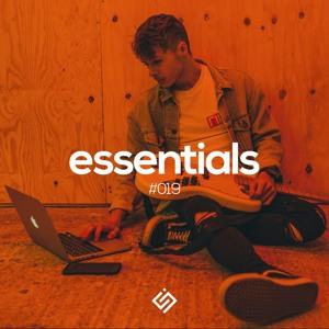 Ellis - Essentials 019 2018-06-09 Artwork