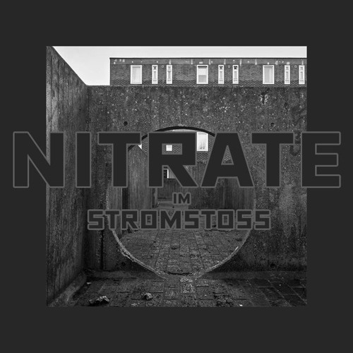Stromstoss: Podcast w/ Nitrate [000-000]