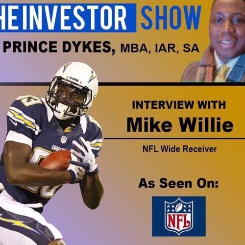 NFL Vet Mike Willie on investing livestock & running for Mayor of Compton