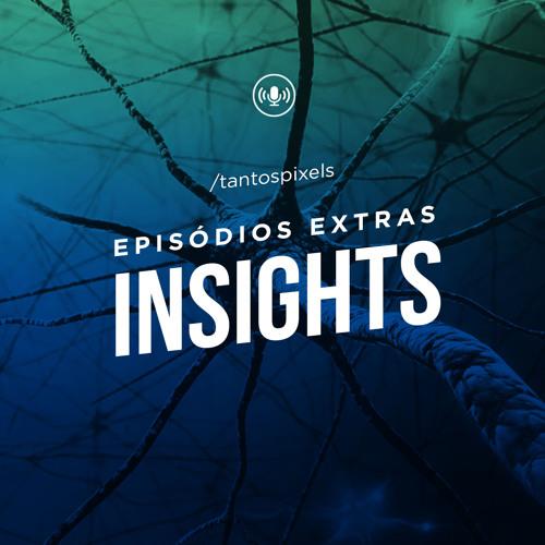 TantosPixels Insights - 005 - Como eu li 3 livros em 1 dia normal?
