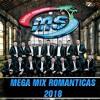 Mix Romanticas Banda MS (SencilloMix) - Deejay Relack Lugo Portada del disco