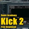 Sonic Academy - KICK 2 (Free Download) [Crack, Keygen, Patch]
