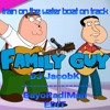 Peter and Quagmire - Train On Water Boat On Track EDIT