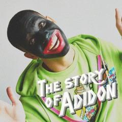 The Story of Adidon