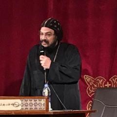 تقوى الخادم الأرثوذكسى ( 2 )  - الأنبا بافلى 22 - 2 - 2017