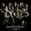 SNSD - Run Devil Run (V2 COVER) (SNSD REPACKAGE)