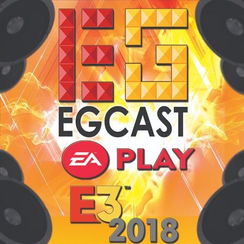 #EGCast: #E32018 - مؤتمر EA