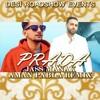 Prada | Jass Manak | Aman Pabla Remix
