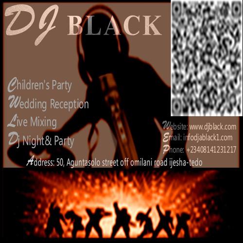 Dj Black one on 1 by Bob Kizzy | Free Listening on SoundCloud
