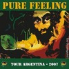 Pure Feeling - Jailhouse Rock/Johnny Wood (In Argentina)