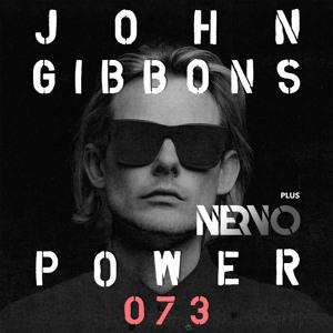 John Gibbons - POWER 073 2018-06-08 Artwork