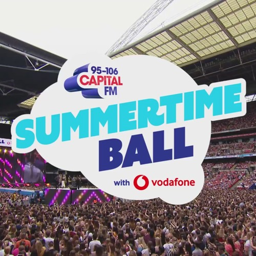 Capital's Summertime Ball 2018 End Of Show Montage