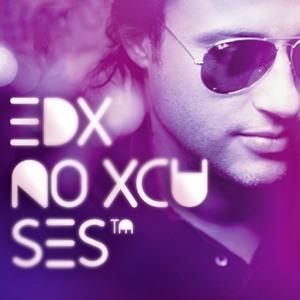 EDX - No Xcuses 381 2018-06-10 Artwork