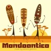 ♫♬ [ROYALTY FREE MUSIC] Mondoantico - African rhythms background music for your videos