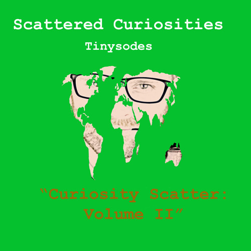 30 Curiosity Scatter Vol II