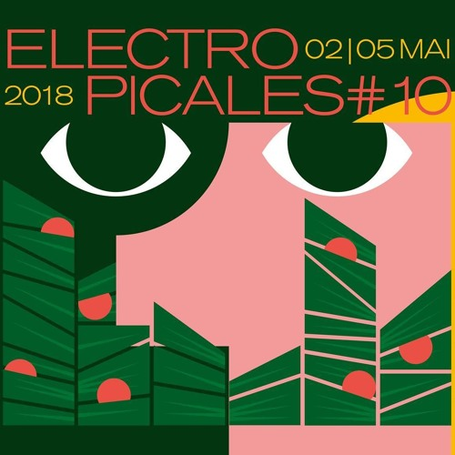 Opening Electropicales 2018