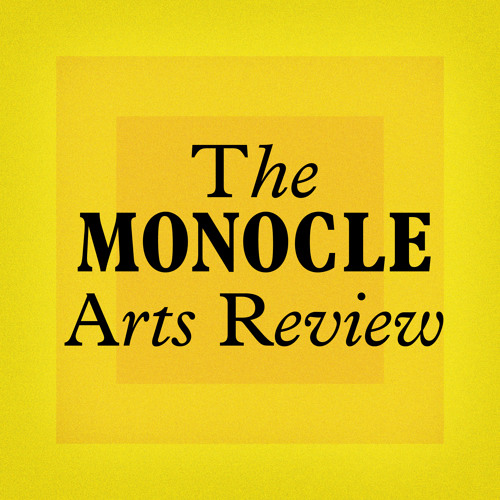 The Monocle Arts Review - Sunday Brunch: The Future Starts Here