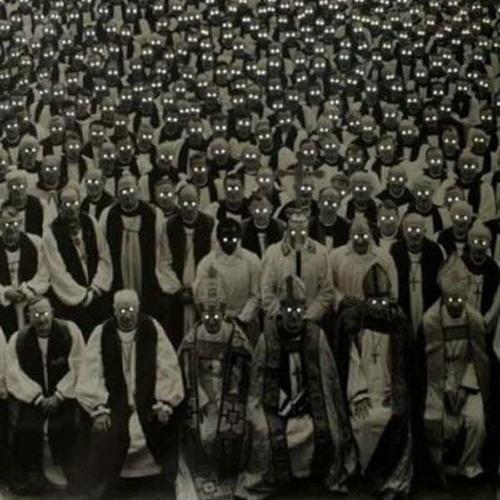 Vatican Secret Society (IHS)