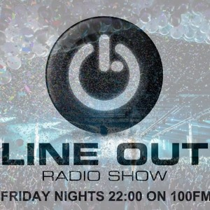 Dor Dekel - Line Out Radioshow 481 2018-06-08 Artwork